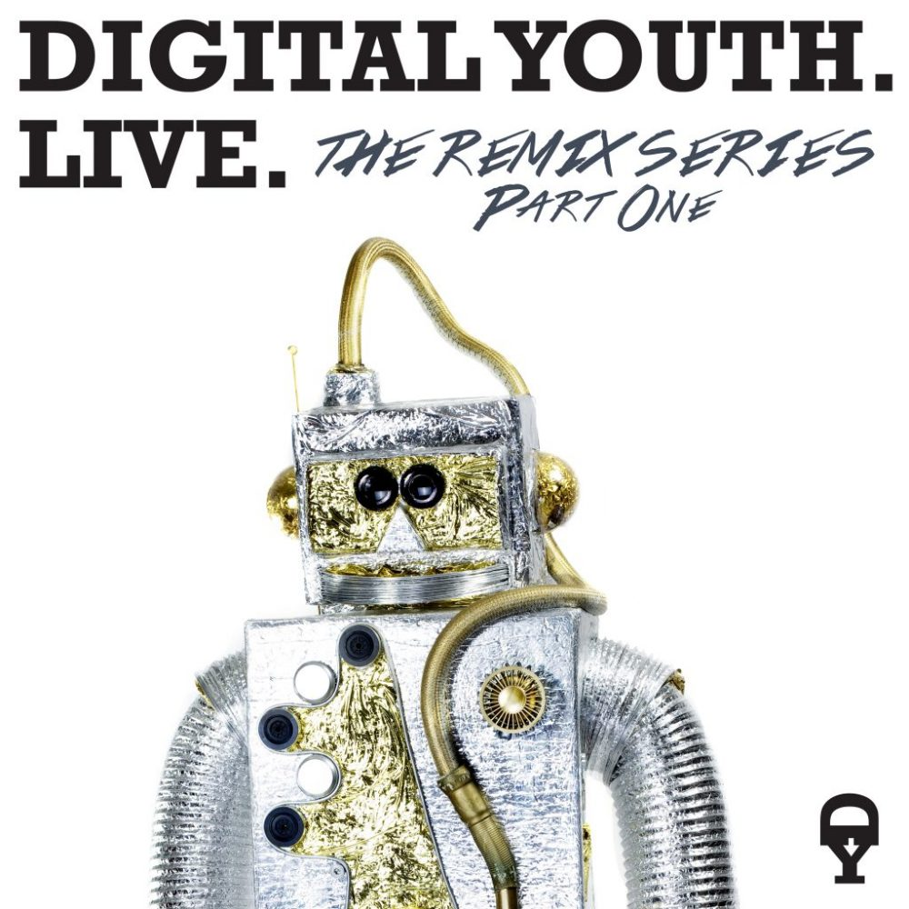 Digital Youth - The Remix Series