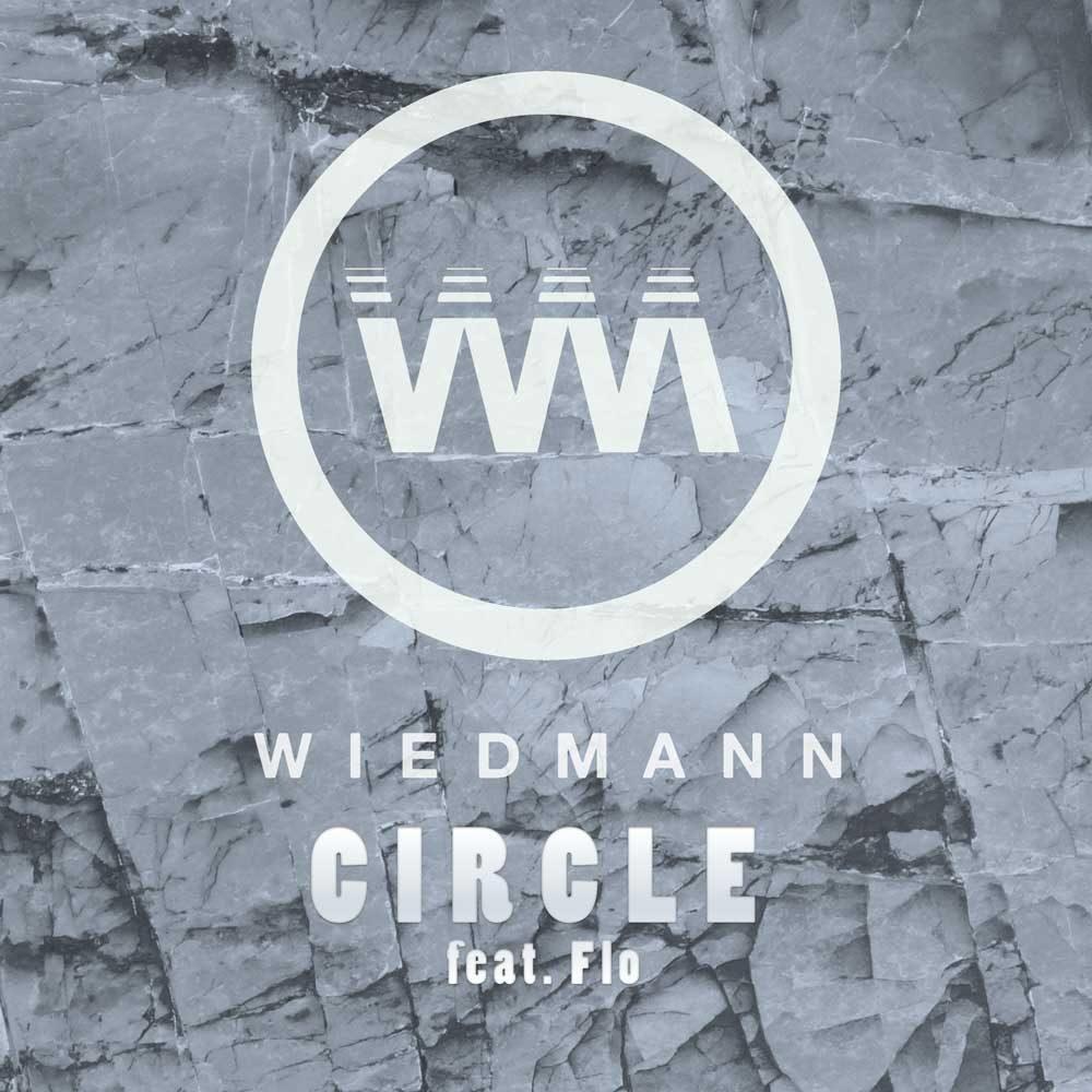 Wiedmann - Circle (Cover)