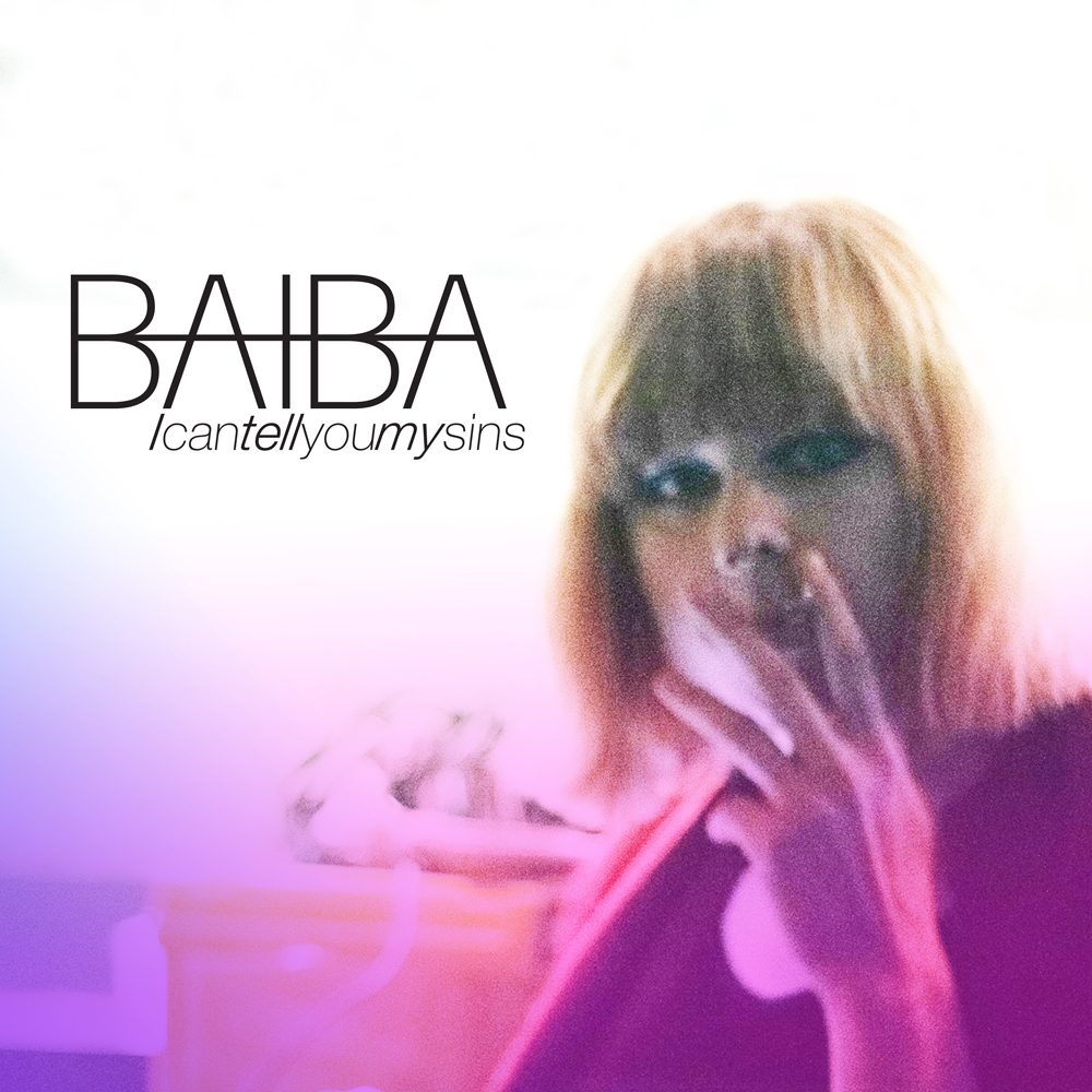 BAIBA - I Can Tell You My Sins (Cover)
