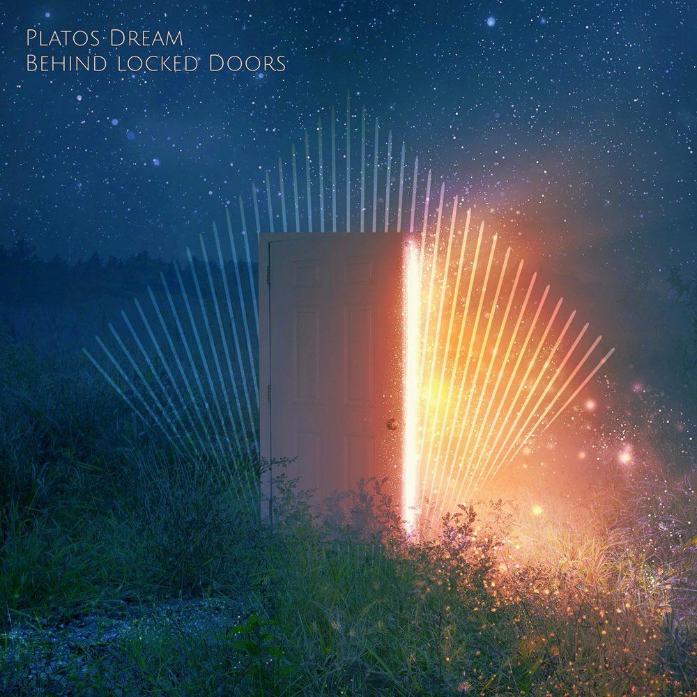 Platos Dream - Behind Locked Doors EP